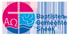 Logo Baptisten Gemeente Sneek