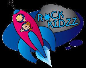logo Rock Kidzz